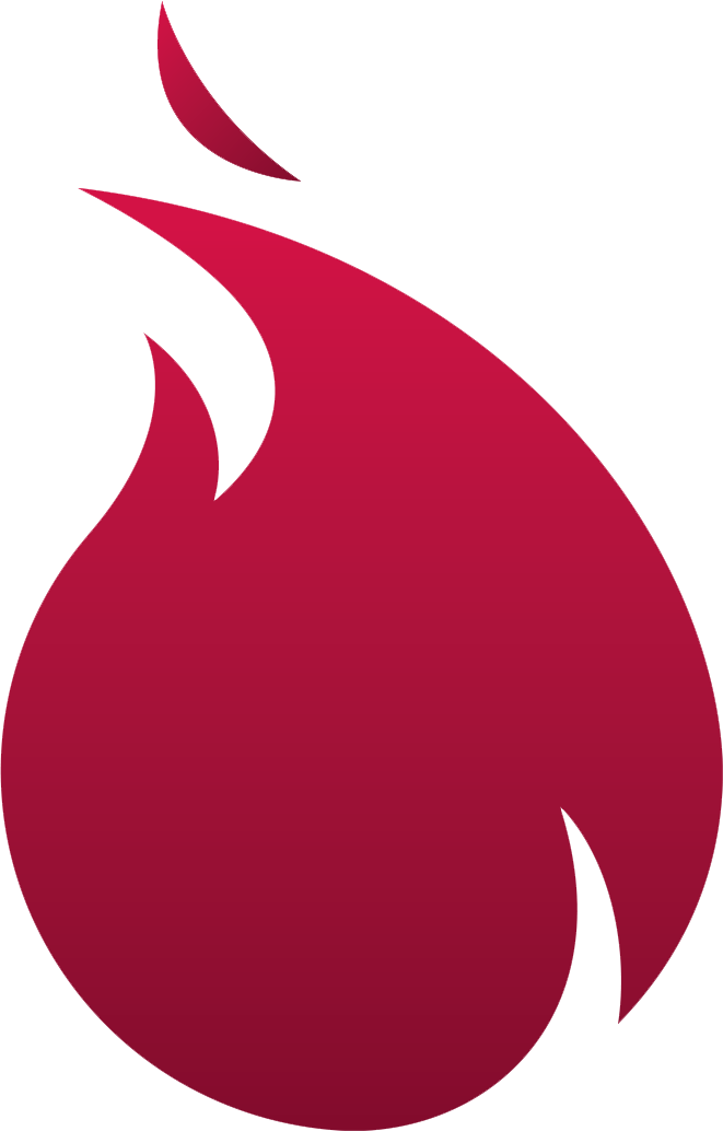 UL Flame Icon